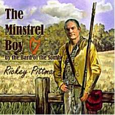 The Minstrel Boy by the Bard of the South