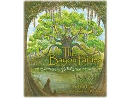 A Review of The Bayou Fairies by Cher Levis Hunt